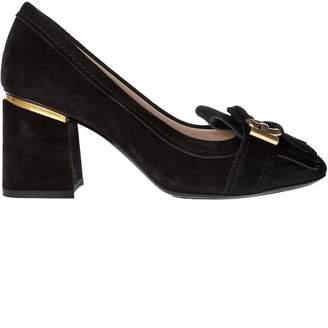 Tod's Tods High Block Heel Sandals