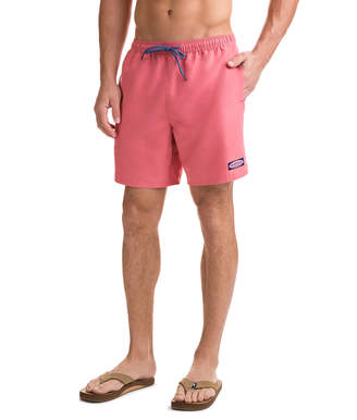 Vineyard Vines Solid Chappy Trunks