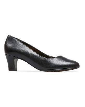 Van Dal Plaza Court Shoes