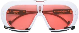 Carrera limited edition skull sunglasses