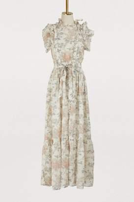Doen Carnation dress