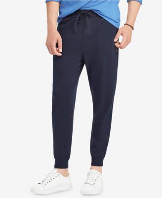 Polo Ralph Lauren Men Big & Tall Double-Knit Jogger Pants