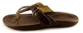 OluKai Lanakila Flip Flops