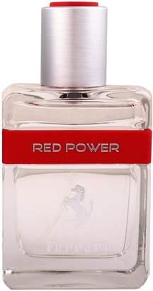 Ferrari Red Power Eau de Toilette Spray, 2.5 Ounce, M-4882