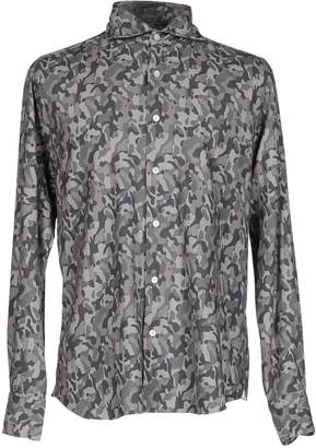 Finamore 1925 Shirts
