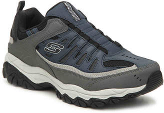 Skechers After Burn Slip-On Sneaker - Men's