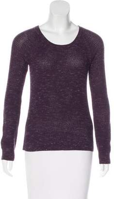 Rag & Bone Long Sleeve Knit Sweater