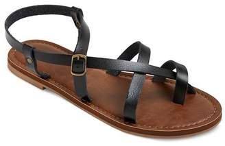 Mossimo Supply Co. Women's Lavinia Thong Sandals Mossimo Supply Co. $19.99 thestylecure.com