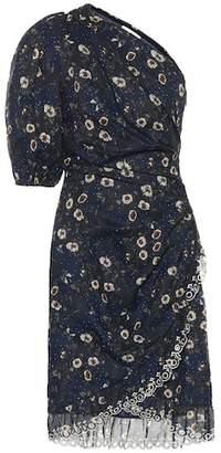Etoile Isabel Marant Isabel Marant, Étoile Esther floral-printed dress