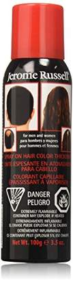 Jerome Russell Hair Color Thickener for Thinning Hair