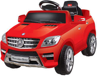 Best Ride on Cars Kids' Mercedes ML-350 6V Ride-On Car