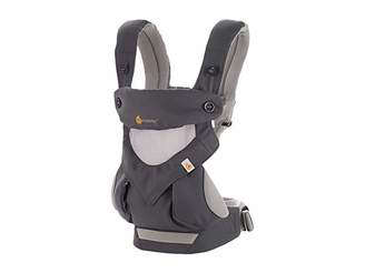 Ergobaby Four Position 360 Cool Air Carrier
