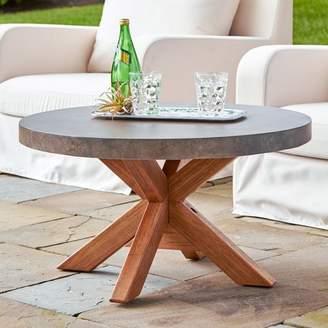 Birch Lane Mancini Round Coffee Table
