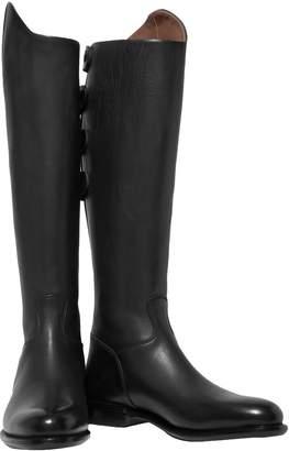 Agnona Boots