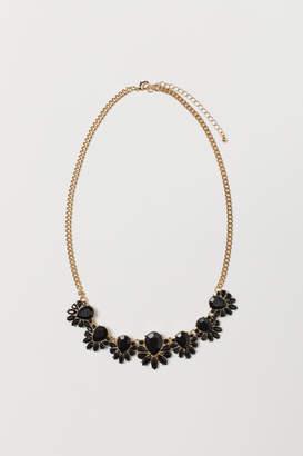 H&M Necklace - Black