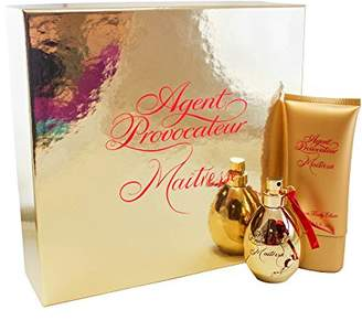 Agent Provocateur Maitresse 2 Piece Gift Set for Women