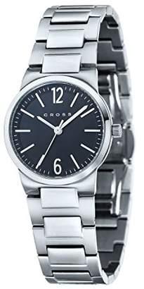 Cross Women's CR9018-11 New Roman Classic Quality Timepiece Watch