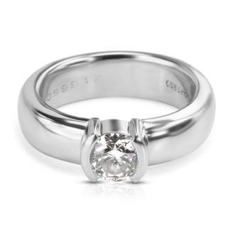 Tiffany & Co. Platinum Ring
