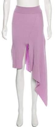 Stella McCartney Wool Knit Skirt w/ Tags
