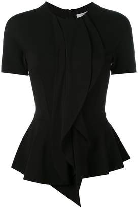 Givenchy fitted blouse