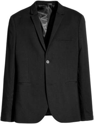 H&M Blazer Super skinny fit - Black