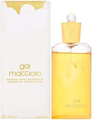 Gai Mattiolo by for Women 4.2 oz Deodorant Spray