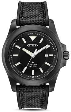 Citizen Promaster Tough Eco-Drive Black Watch, 42mm