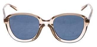 Celine Ava Tinted Sunglasses