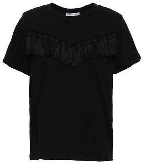 Rebecca Minkoff Karen Cotton-jersey T-shirt