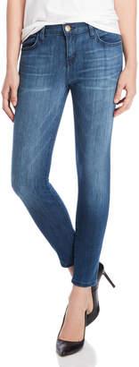 Current/Elliott Sun Fade Stiletto Skinny Jeans
