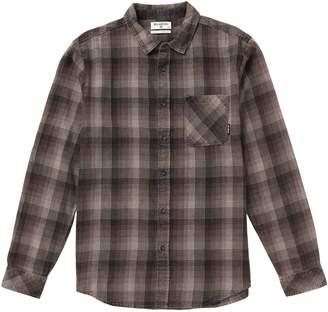 Billabong Freemont Flannel Shirt