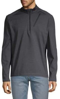 Callaway Half-Zip Sports Pullover