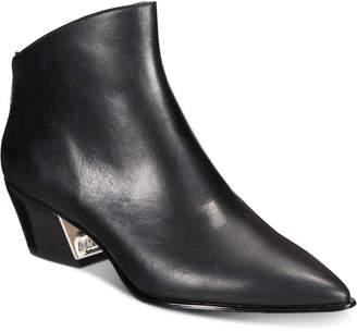 DKNY Bason Ankle Booties