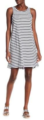BeachLunchLounge Stripe Tank Shift Dress