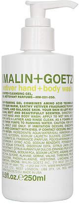 Malin+Goetz Vetiver Hand + Body Wash