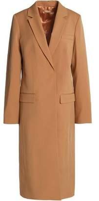 Michael Kors Wool-Twill Coat