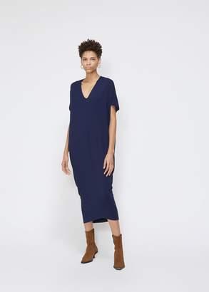 Zero Maria Cornejo Long Koya Dress