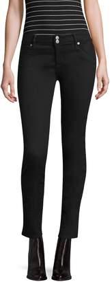 Hudson Women's Collin Flap Skinny Jean