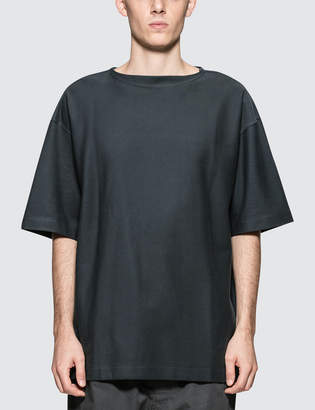 Lemaire Boat Neck S/S T-Shirt