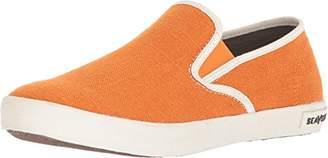 SeaVees Women's Baja Slip on Standard Sneaker