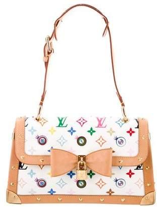 Louis Vuitton Multicolore Eye Need You Bag