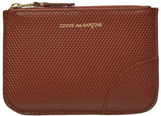 Comme des Garcons Wallet SA8100LG Luxury Wallet