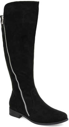 Journee Collection Kerin Extra Wide Calf Boot - Women's