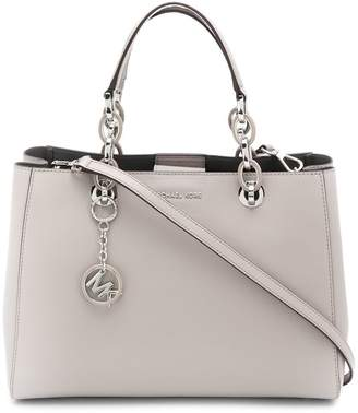 Michael Kors Cynthia Tote Bag