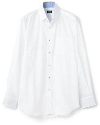 Men's Bigi (メンズ ビギ) - CROWDED CLOSET ジャガードツイルシャツ メンズ ビギ シャツ/ブラウス