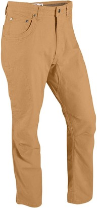 Mountain Khakis Camber 106 Classic Pant - Men's