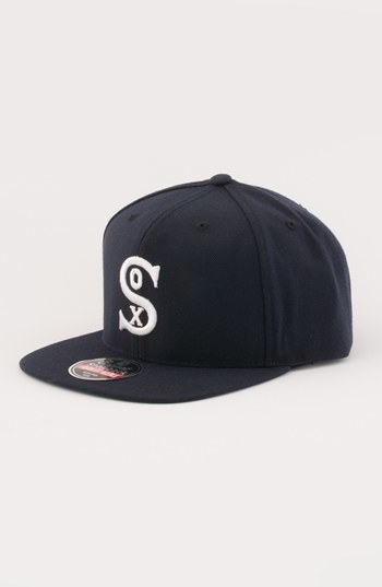 American Needle 'Chicago White Sox 1931 - 400 Series' Snapback Baseball Cap