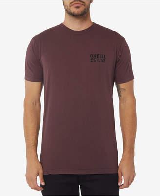 O'Neill Men Night Cruzer Graphic T-Shirt