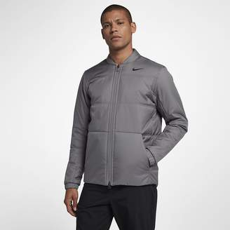 Nike Men's Synthetic Fill Golf Jacket