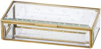 Kate Spade Out Of The Box Jewelry Box